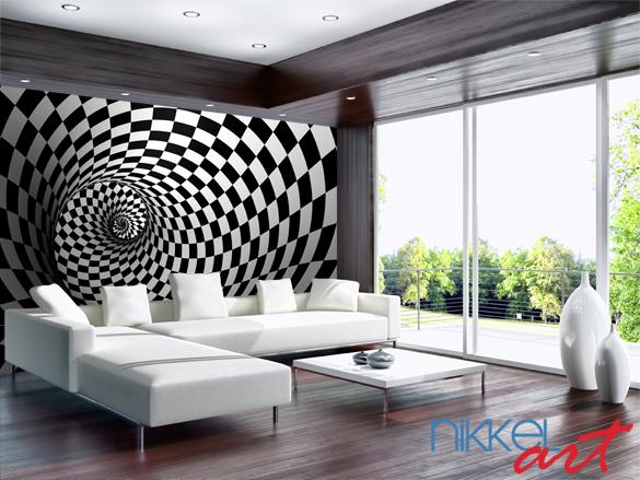 Fotobehang Keuken Design : fotobehang8
